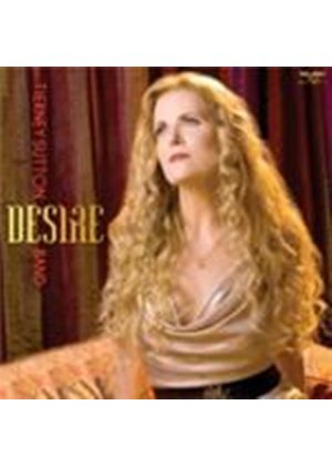 Tierney Sutton - Desire (Music CD)