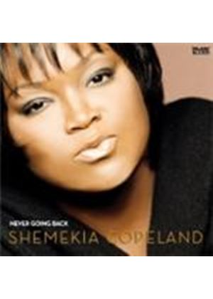 Shemekia Copeland - Never Going Back (Music CD)