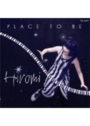 Hiromi - Place To Be (Music CD)