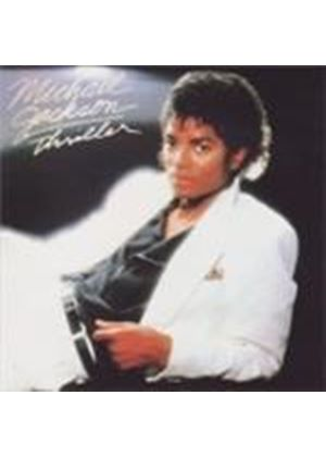 Michael Jackson - Thriller [Remastered] (Music CD)