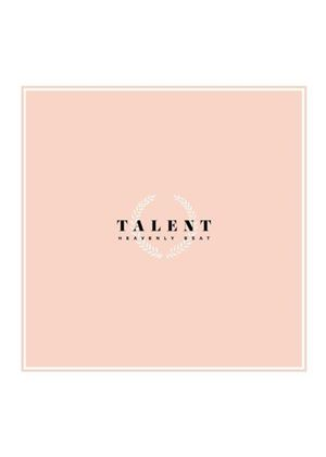 Heavenly Beat - Talent (Music CD)