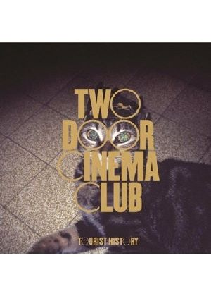 Two Door Cinema Club - Tourist History (Special Edition) (Music CD)