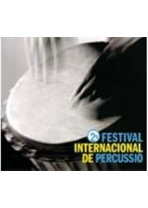 Various Artists - 2n Festival Internacional De Percussio