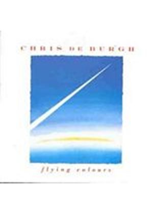 Chris De Burgh - Flying Colours (Music CD)