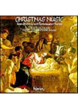 Various Composers - Christmas Music From Medieval (Christophers) (Music CD)