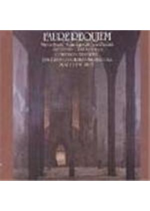 Fauré: Sacred Choral Works