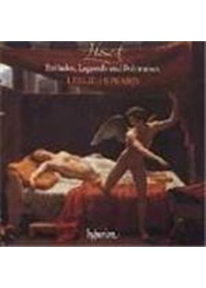 Liszt: Piano Works, Vol. 2