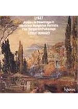 Liszt: Piano Works, Vol.12