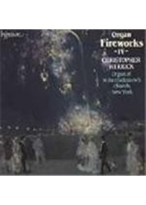 Organ Fireworks, Vol. 4