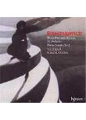 Shostakovich: Piano Works