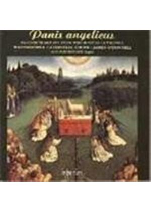 Panis angelicus