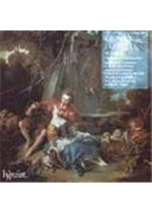 Purcell: Secular Solo Songs, Vol. 3