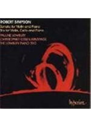 Simpson: Chamber Works