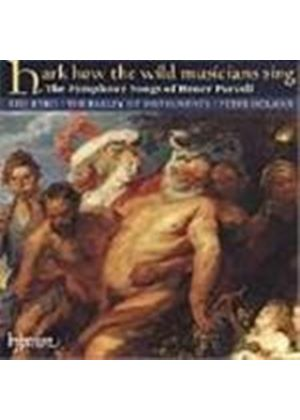 Purcell: The Symphony Songs