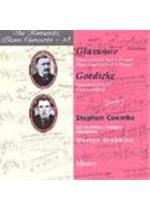 The Romantic Piano Concerto, Volume 13