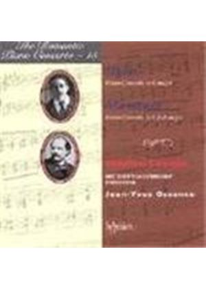 Romantic Piano Concerto, Volume 15