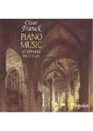 Franck: Piano Works