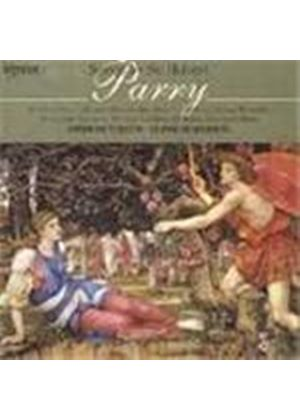 Parry: English Lyrics & Songs