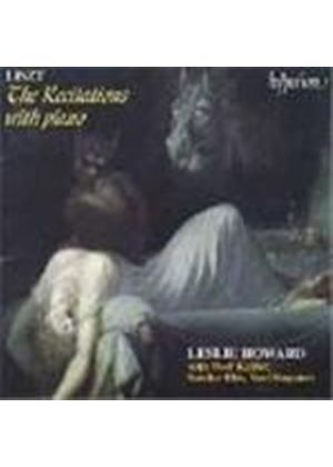 Liszt: Piano Works, Vol.41