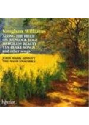 Vaughan Williams: Songs
