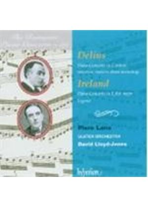 Delius: Piano Concerto in C minor; Ireland: Legend