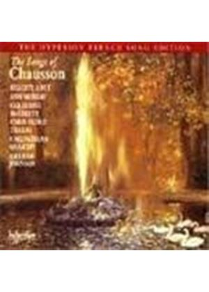 Chausson: Songs