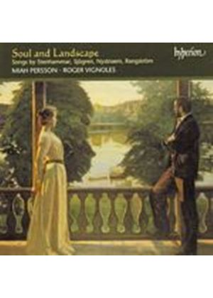 Various Composers - Soul And Landscape (Vignoles, Persson) (Music CD)