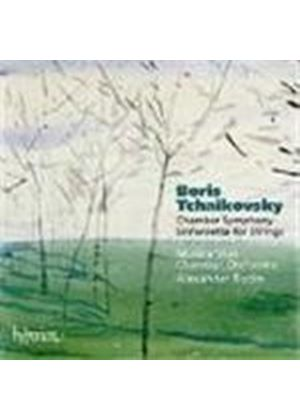Tachikovsky, B: Music for Chamber Orchestra