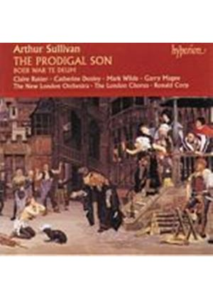 Arthur Sullivan - Prodigal Son, Boer War, Te Deum (Corp, London Chorus) (Music CD)