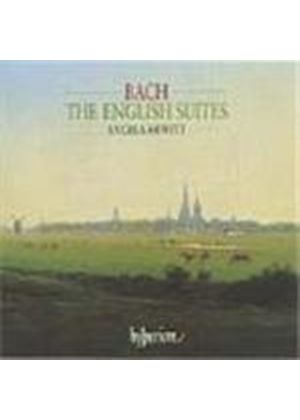 Bach: English Suites (The)