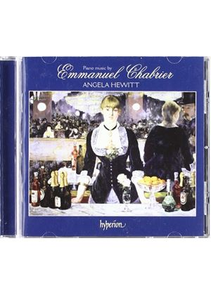 Chabrier: Piano Works