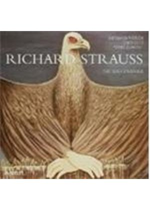 Richard Strauss - Metamorphosen, Piano Quartet In C Minor (Nash Ensemble) (Music CD)