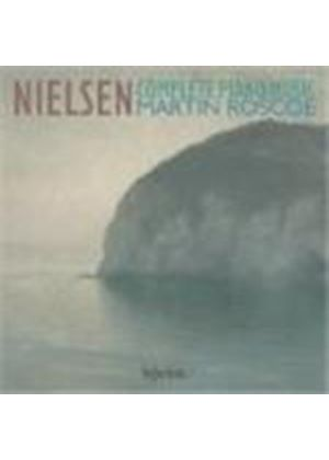 Nielsen: Complete Piano Works