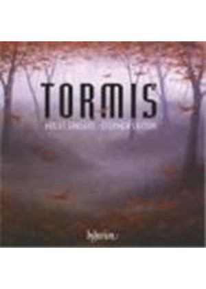 Veljo Tormis - Choral Music (Layton, Holst Singers) (Music CD)