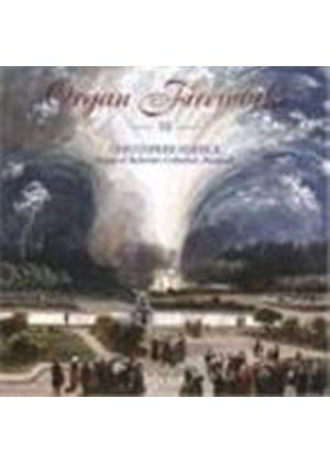 Various Composers - Organ Fireworks XII (Herrick) (Music CD)