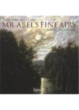 Carl Friedrich Abel - Mr Abels Fine Airs (Heinrich) (Music CD)