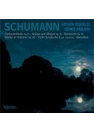 Schumann: Cello Works (Music CD)