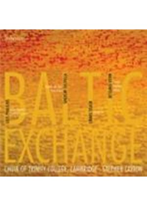 Baltic Exchange (Music CD)