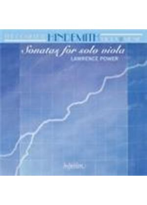 Hindemith: Complete Viola Works (Music CD)