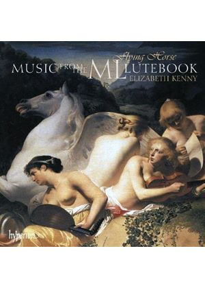 Flying Horse: the ML Lutebook (Music CD)