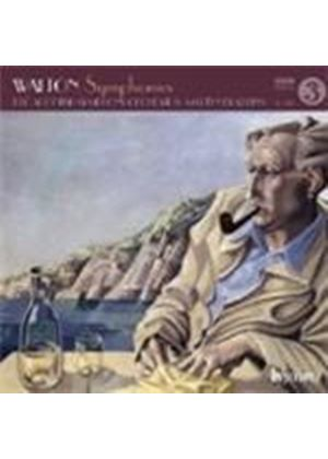 Walton: Symphonies Nos. 1 & 2 (Music CD)