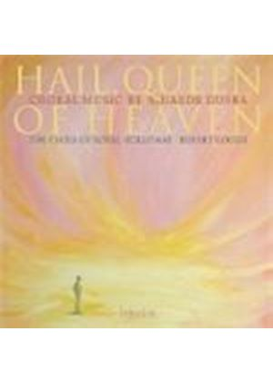 Dubra: Hail Queen of Heaven (Music CD)