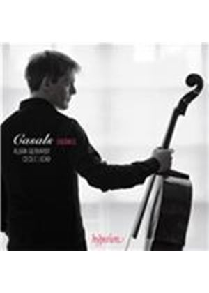 Casals Encores (Music CD)