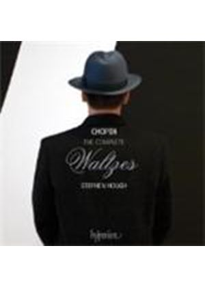 Chopin: The Complete Waltzes (Music CD)
