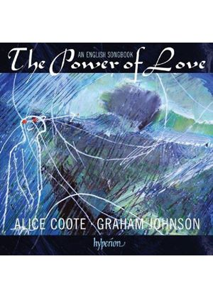 Power of Love (Music CD)