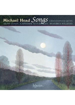 Michael Head: Songs (Music CD)