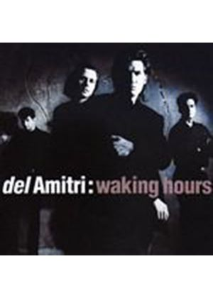 Del Amitri - Waking Hours (Music CD)