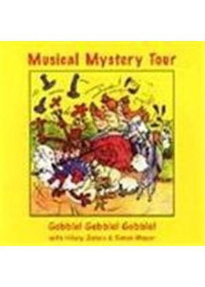 Hilary James - Musical Mystery Tour Vol.1 (Gobble Gobble Gobbble)