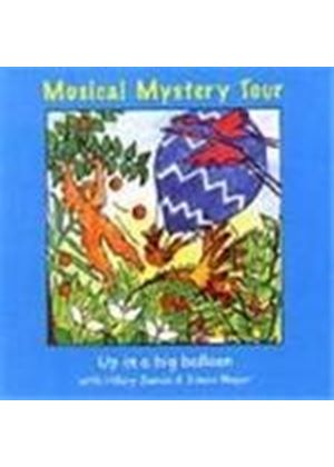 Hilary James - Musical Mystery Tour Vol.2 (Up In A Big Balloon)