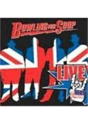 Bowling For Soup - Live And Very Attractive (Limited Edition Pizza Box)